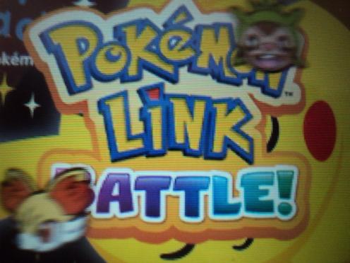 pokemon link 3ds